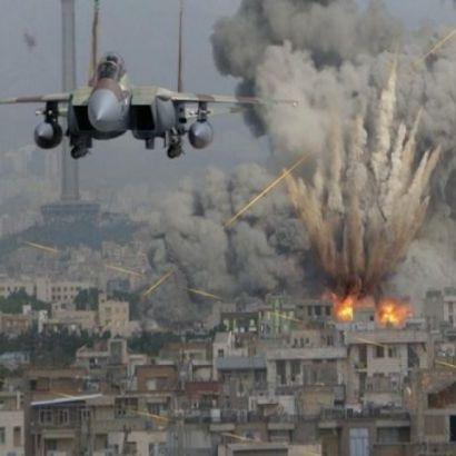 Росія заявила про готовність координувати дії з Пентагоном у боротьбі з ІДІЛ у Сирії