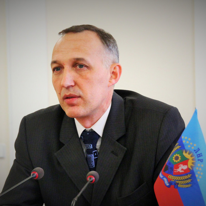 """У """"ЛНР"""" повідомили, що у вересні частка гривні в бюджеті """"республіки"""" скоротилася майже до нуля"""