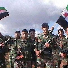 Армія Асада пішла в наступ після авіаударів Росії