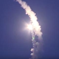 Росія почала наносити удари по Сирії з бойових кораблів (ВІДЕО)