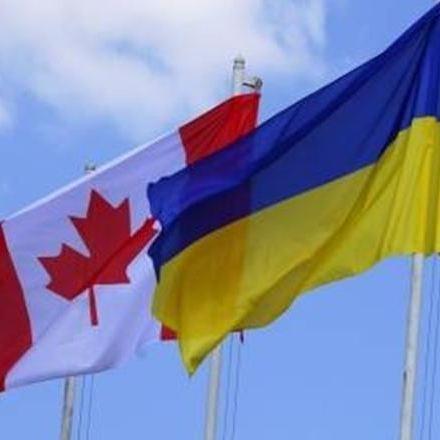 Канадські благодійники передали до України три мільйони гривень