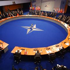 НАТО збирається для обговорення дій Росії в Сирії та Україні