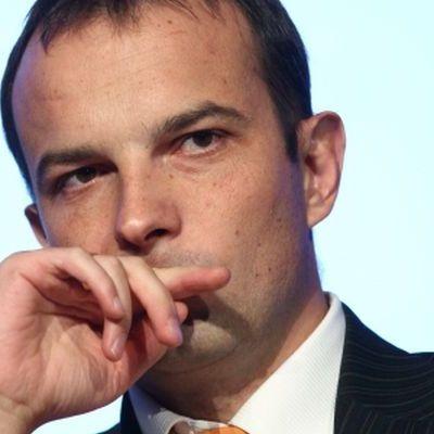 Єгора Соболєва знову викликали до Генпрокуратури