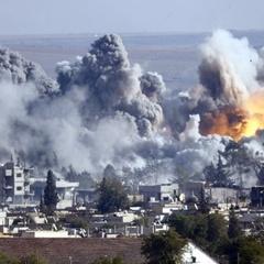 Російські військові знову бомблять Сирію, а асадівці атакують повстанців