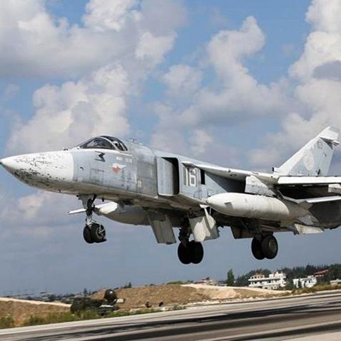 72% росіян підтримують участь збройних сил РФ у сирійському конфлікті