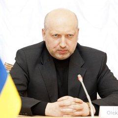 Турчинов: Удари Росії по Сирії провокують глобальний ядерний конфлікт