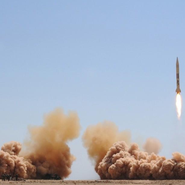 Російські ракети, не діставшись Сирії, впали на Іран