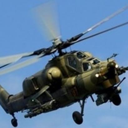 У Сирії були збиті два вертольоти ВПС Росії з десантниками на борту