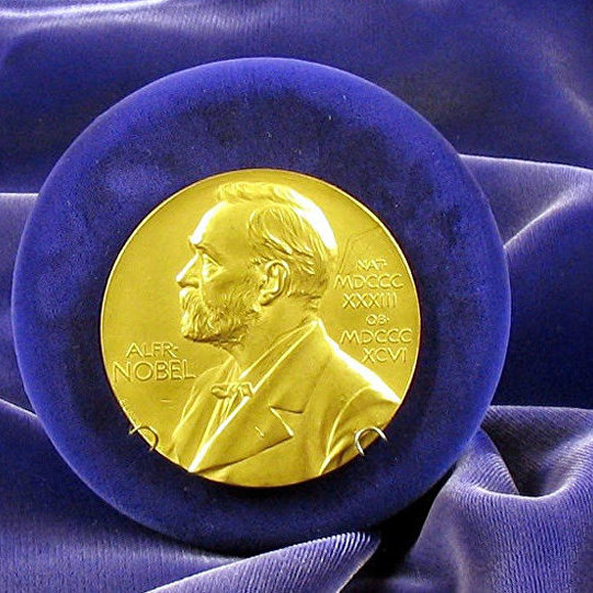 У Швеції назвали лауреата Нобелівської премії миру