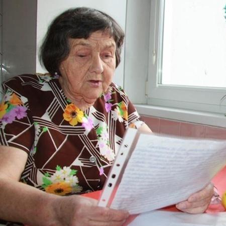 Мама Надії Савченко не може оформити субсидію