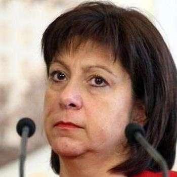 Політичний ультиматум: Яресько може полишити свій пост міністра фінансів України
