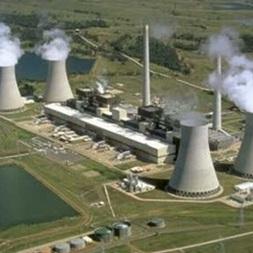 Україна припиняє співпрацю з Росією у будівництві атомної електростанції