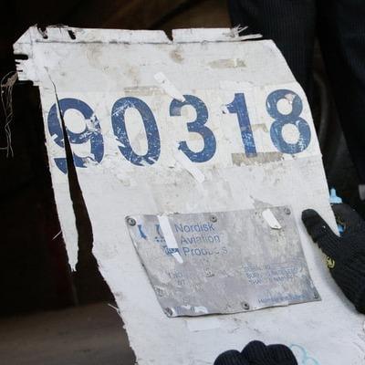 Експерти назвали термін розслідування катастрофи малазійського Боїнгу