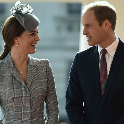 Кейт Міддлтон і принц Вільям закрили повітряний простір над власним будинком
