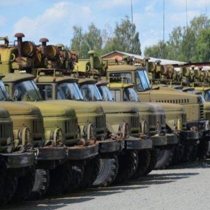 Харківські чиновники розграбували гроші виділені на АТО