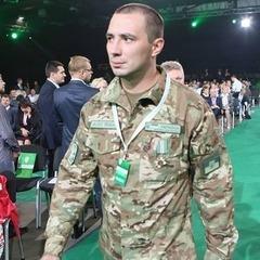 Кандидат у мери на Дніпропетровщині заявив про зачистку серед бійців АТО