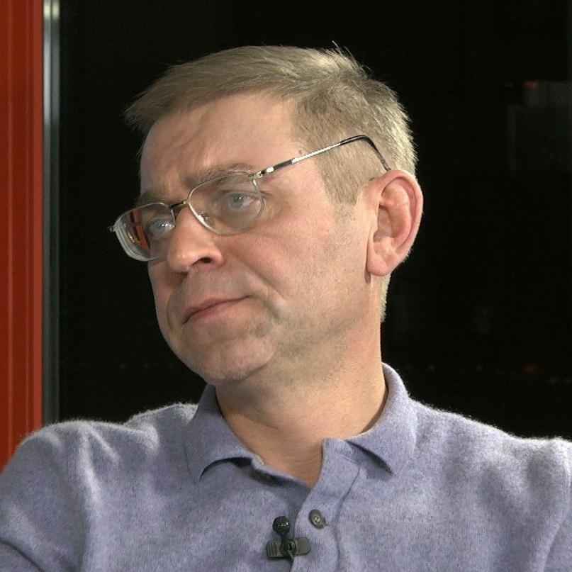 Пашинський пропонує амністувати бійців АТО