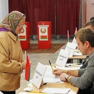 Білорусь сьогодні обирає президента