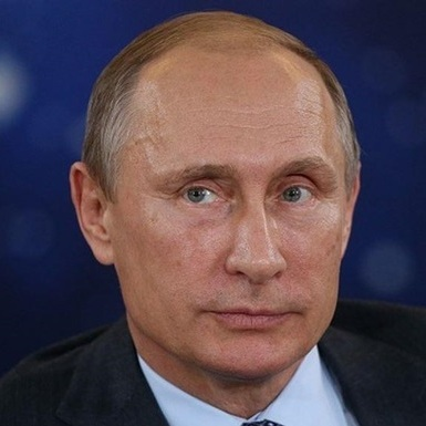 Путін розповів, навіщо воює в Сирії