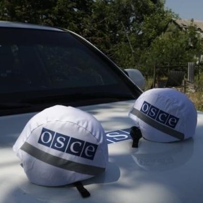 ОБСЄ збільшить кількість спостерігачів на лінії зіткнення в зоні АТО