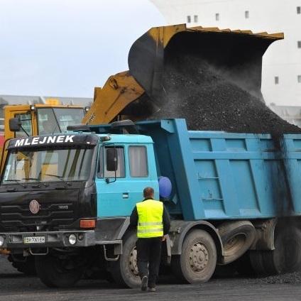 Держпідприємство купило у Росії 200 тисяч тон вугілля по секретній ціні