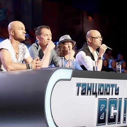 """Журі шоу """"Танцюють всі"""" висміяли білоруську мову учасниці (відео)"""