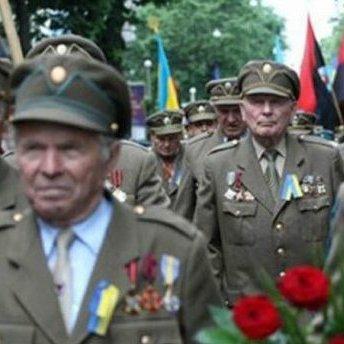 Майже половина українців готова визнати ОУН-УПА борцями за Незалежність
