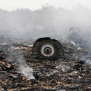 Нідерланди не назвуть винних у катастрофі Боїнгу