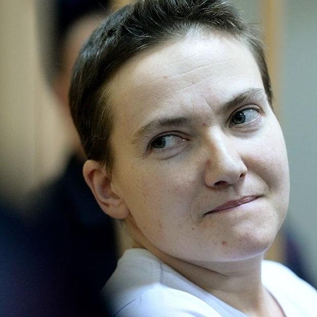 Савченко звернулася до Шокіна щодо вбивства Бузини