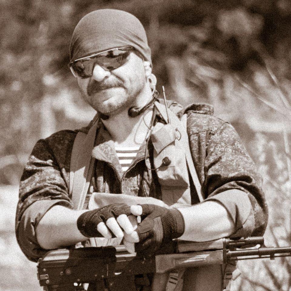 """Розвідка загону """"Тіні"""" повідомила, що сьогодні вночі буде здійснена провокація проти українських військових"""