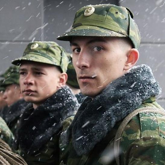 Російські контрактники отримали реальні терміни за відмову їхати у Донбас