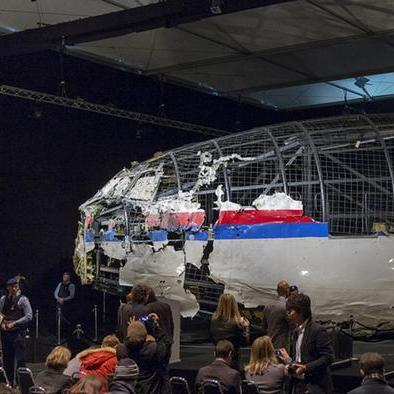 """Міжнародна команда прокурорів по справі Боїнга MH17 визначила """"осіб, особливо цікавих слідству"""""""