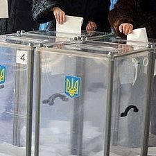 На українські вибори приїде понад дві сотні спостерігачів з-за кордону
