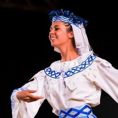 Танцівниця, білоруську мову якої висміяли члени журі телешоу, не ображається на українців