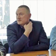 У Добропіллі в мери балотується організатор референдуму та сепаратист (відео)