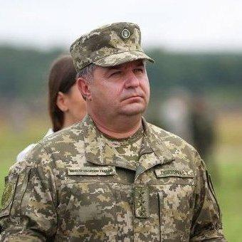 Полторак і Муженко відтепер генерали армії