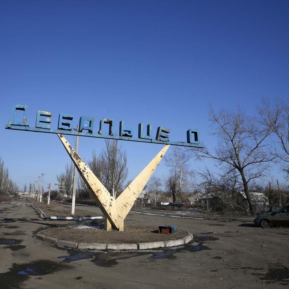 """Керівництво """"ДНР"""" звинувачують у розкраданні коштів на відновлення Дебальцевого"""