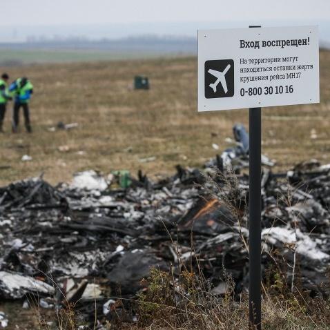 Близькі загиблих у катастрофі Boeing малайзійців можуть подати до суду на Україну