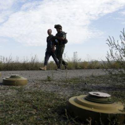 На Луганщині підірвались дві жінки - МВС