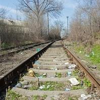 У Києві біля залізничних шляхів знайшли тіло жінки