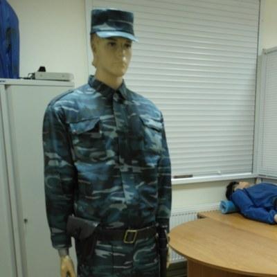 У Мурманську охоронця замінили на манекен, який при цьому отримував зарплату з бюджету
