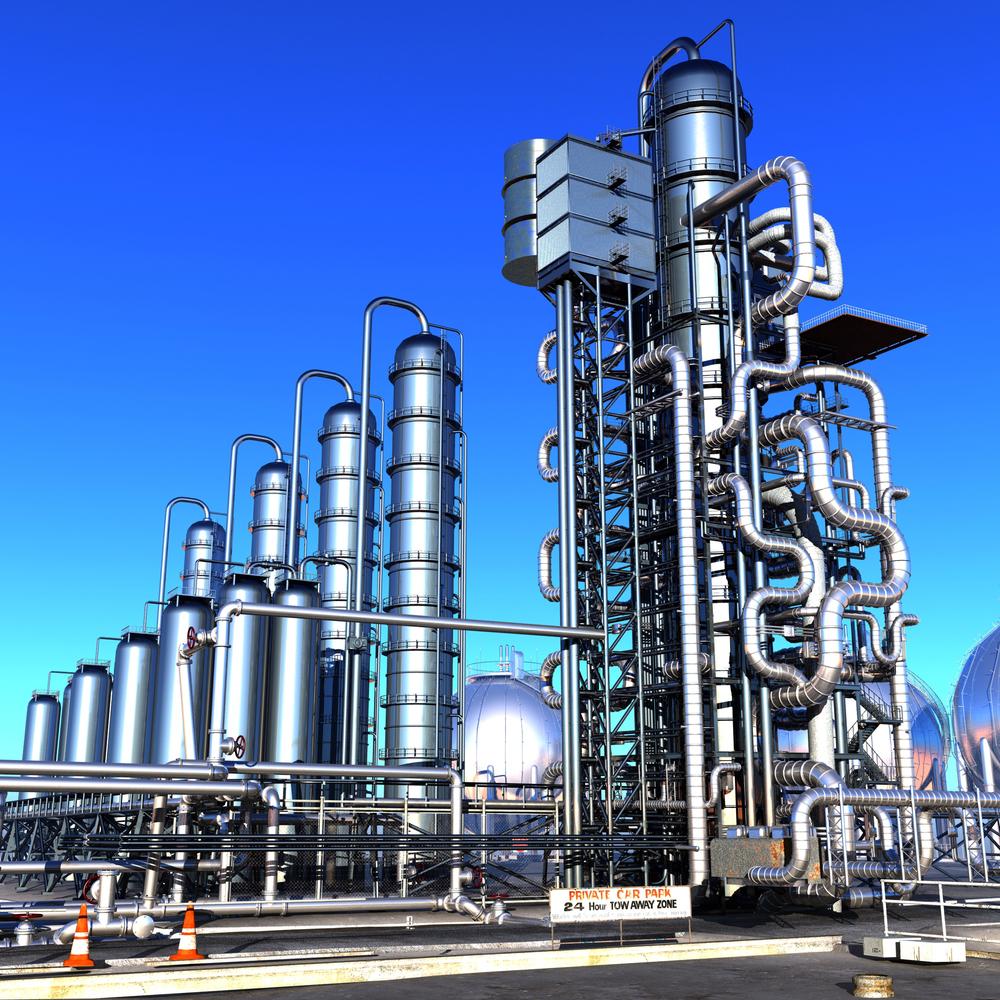 Європейські нафтопереробні заводи відмовляються від російської сировини на користь саудівської