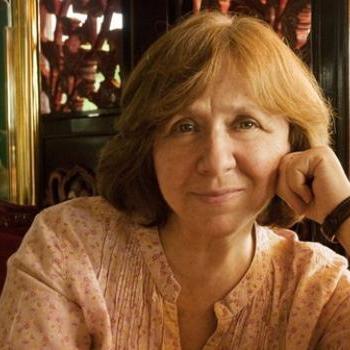 У Білорусі вирішили вивчати творчість антиросійської письмменниці Алексієвич у школах