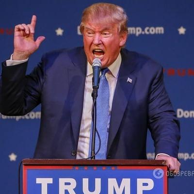 Кандидат у президенти США Трамп заявив, що терористи не збивали МН17