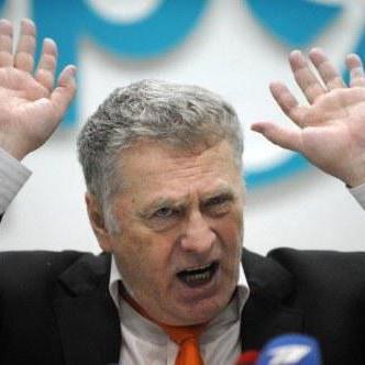 На Рівненщині оштрафували підприємство, на яке претендував Жириновський