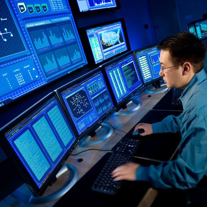 Заявки на роботу в кіберполіції подали понад 3,3 тисячі громадян