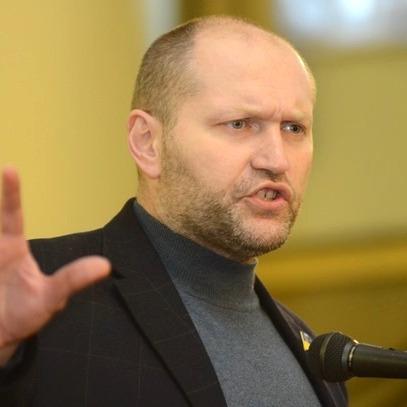Кандидат у мери Києва Борислав Береза надав підроблені документи