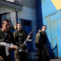 """У """"ДНР"""" пропонують подати у суд на ЗСУ за 2500 рублів"""
