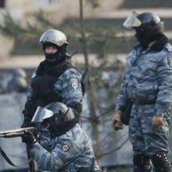 """У справі про злочини на Майдані затримали екс-командира """"Беркуту"""""""