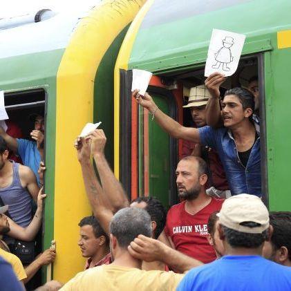 Словенія застосуватиме армію для стримування біженців